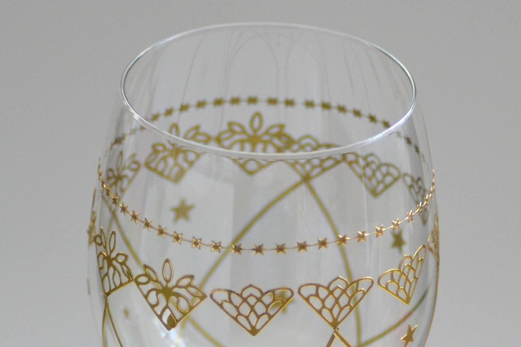 Varianta design pahar